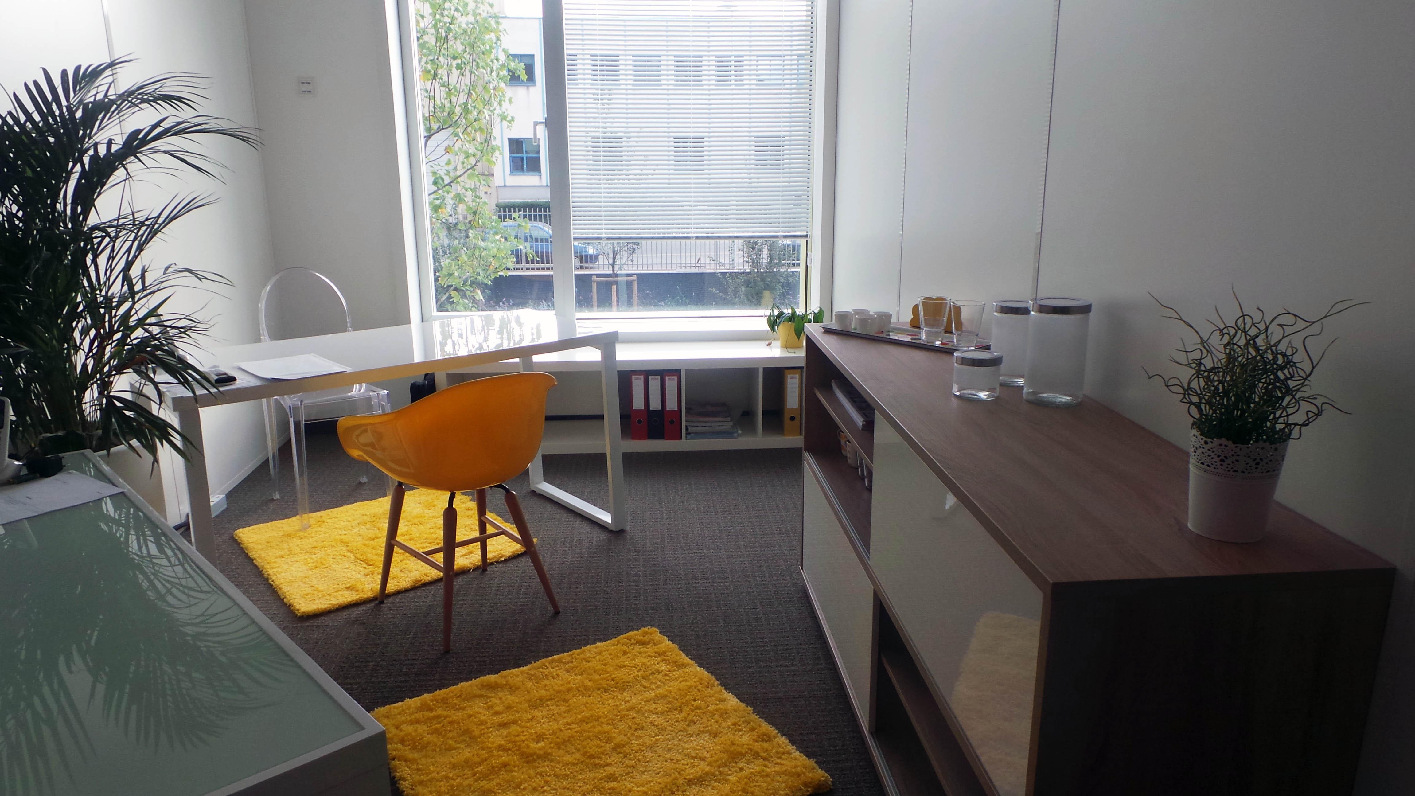 agencement et d coration bureau 15m nanterre aude sweet home. Black Bedroom Furniture Sets. Home Design Ideas
